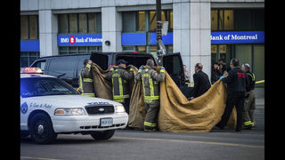 Motive elusive after van driver kills 10 on Toronto sidewalk