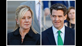Former Christie allies to argue for bridge case reversals