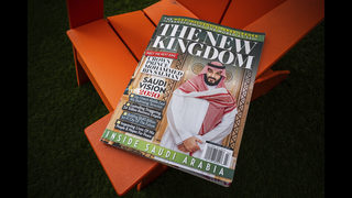 Mystery grows over pro-Saudi tabloid: Embassy got sneak peek