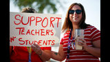 Q&A: How walkout by Arizona teachers is expected to play out