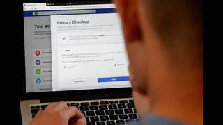 AP-NORC poll: Privacy debacle prompts social-media changes