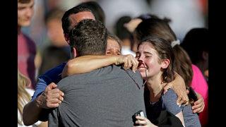 Investigators: School design contributed to massacre