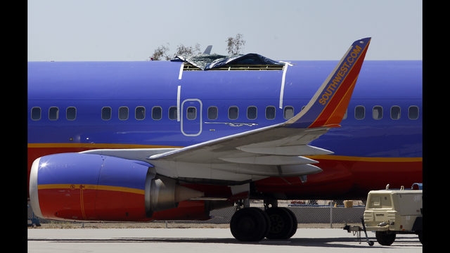 Southwest has been faced with fines, union safety complaints | FOX13