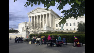 Trump seems likely to win travel ban case at Supreme Court