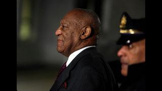 Bill Cosby: America
