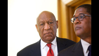 Reaction to the guilty verdicts for Bill Cosby
