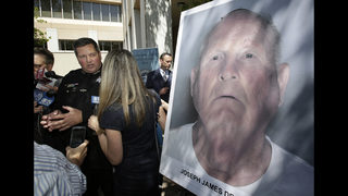 Police: Former cop is suspected in 13th California slaying