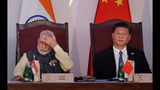 India-China summit expected to ease tensions over border