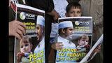 Palestinians bury Gaza journalist killed by Israeli fire