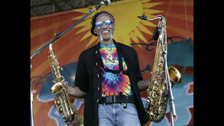 Neville Brothers saxophonist Charles Neville dead at 79
