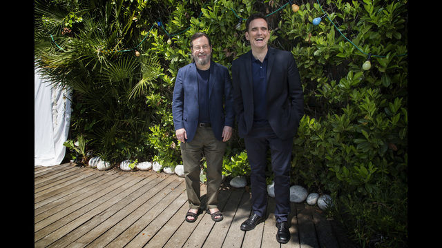 Lars von Trier on his controversial Cannes return | FOX23