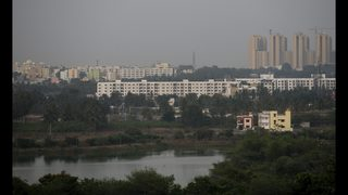 Water mismanagement leaves India's Silicon Valley parched