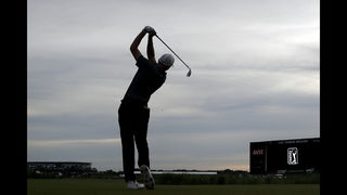 Aaron Wise gets 1st tour win, shatters Nelson scoring record