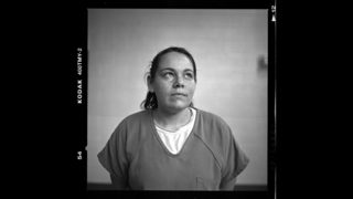AP PHOTOS: On the 'inside' with women behind bars | Boston
