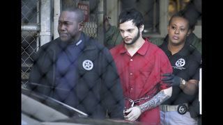 Deadly Florida airport shooting results in plea deal for man