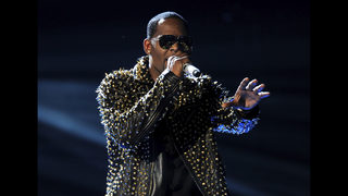 Despite Spotify change, R. Kelly