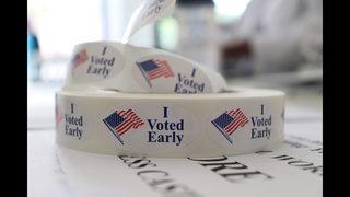 Nomination battles set in Arkansas, Georgia, Kentucky, Texas