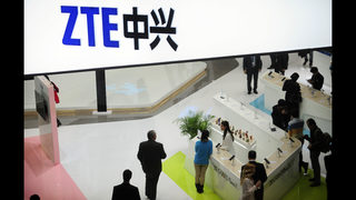US and China work on ZTE rescue; Mnuchin denies quid pro quo