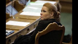 Danish govt: Minister