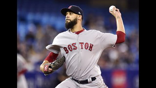 LEADING OFF: Price faces old pal Archer; Verlander vs Giants