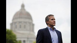 Missouri lawmakers read woman