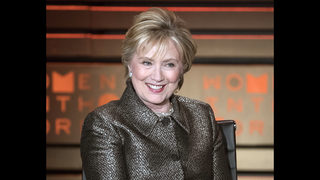 Hillary Clinton to address New York Democrats