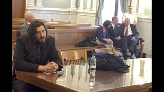 Judge sides with parents, boots adult son from New York home