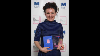 Poland hails its first Man Booker International winner