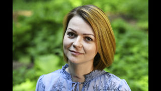 Yulia Skripal says recovery from poisoning