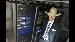 Wyoming makes rush for hyped new tech, results still virtual