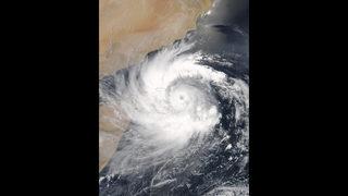 Cyclone Mekunu to be
