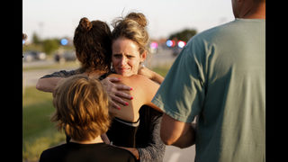 Police: 2 shot at Oklahoma restaurant; civilian kills gunman