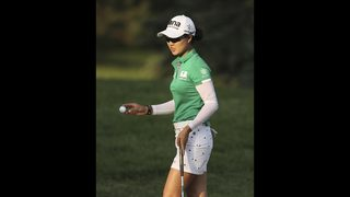 Lee tops LPGA event in Michigan; pregnant Lewis tied for 2nd