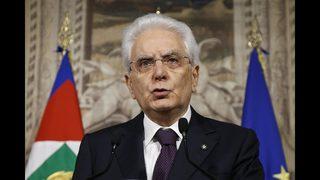 Italian economist to meet president amid political crisis