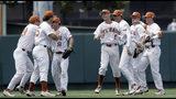 Florida, Texas, Red Raiders, Hogs make College World Series