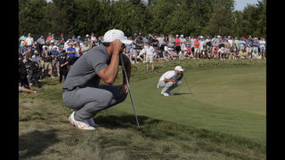 Strange: Koepka has what it takes to win 3 in a row
