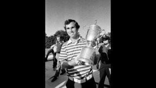 Hall of Fame golfer Hubert Green dies at 71; won 2 majors