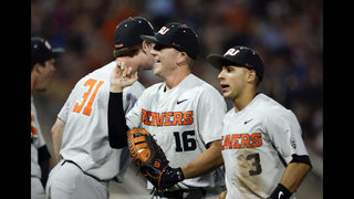 Oregon State out to finish redemption tour against Arkansas