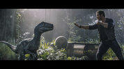 This image released by Universal Pictures shows Chris Pratt in a scene from,