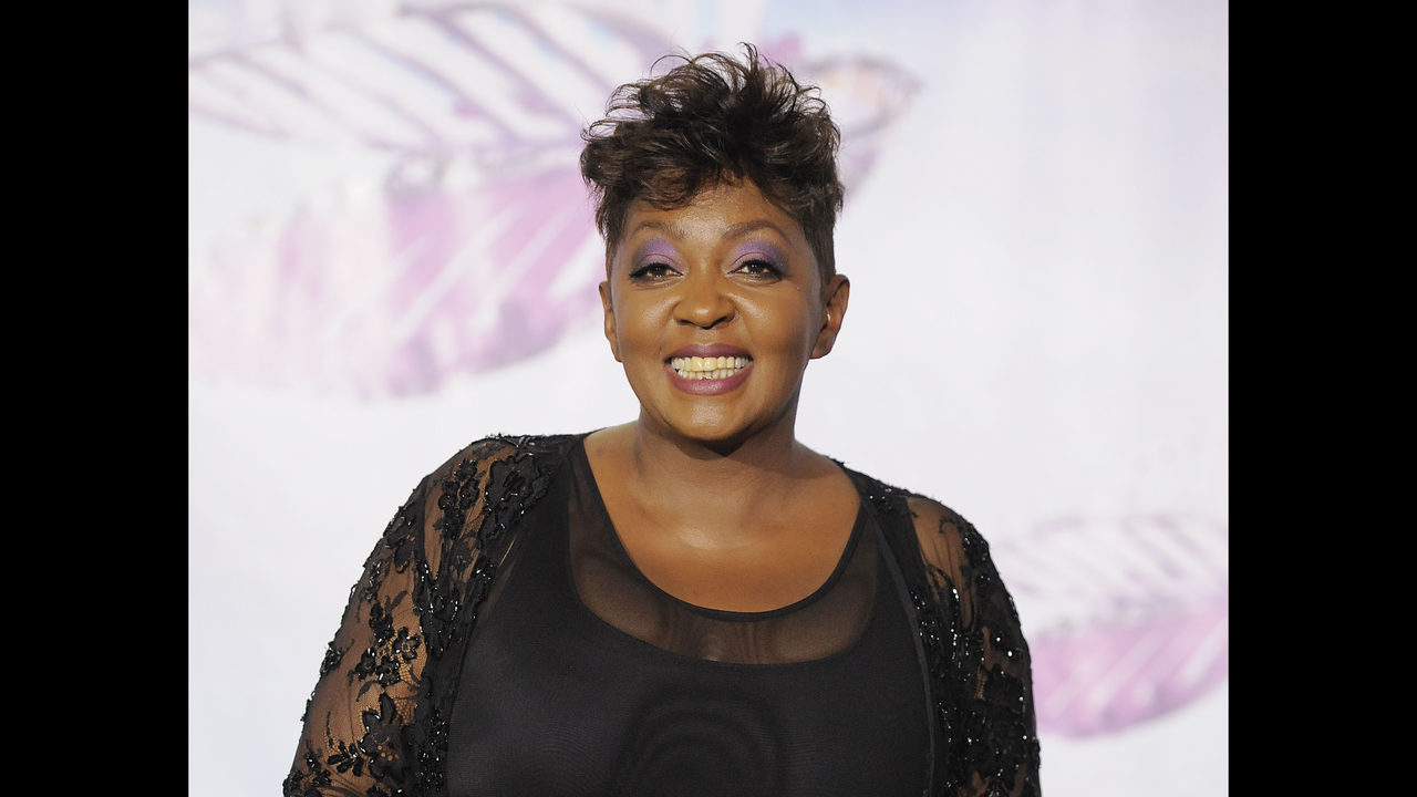anita baker to be honored at bet awards, jamie foxx to host | boston