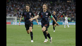 The Latest: Colombia knocks Poland out of the World Cup, 3-0