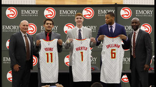 Hawks will be in no rush to enter free-agent bidding wars