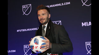 Miami commissioners delay vote on Beckham soccer deal