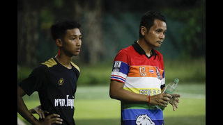 Statelessness a hurdle for some boys rescued from Thai cave