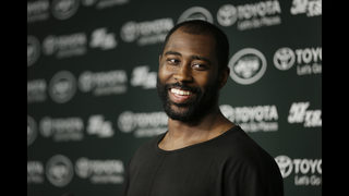 Star CB Darrelle Revis retiring; won Super Bowl with Pats in 2014
