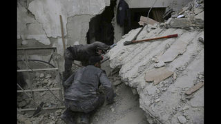 US, allies set to evacuate Syrian aid workers from southwest