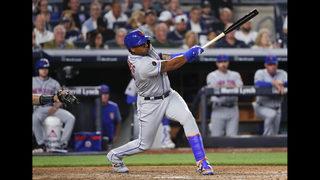 Cespedes returns, Familia may depart and Mets beat Yanks 7-5