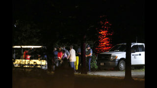 The Latest: Sheriff says at least 11 dead in boat accident