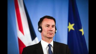 UK top diplomat warns no Brexit deal