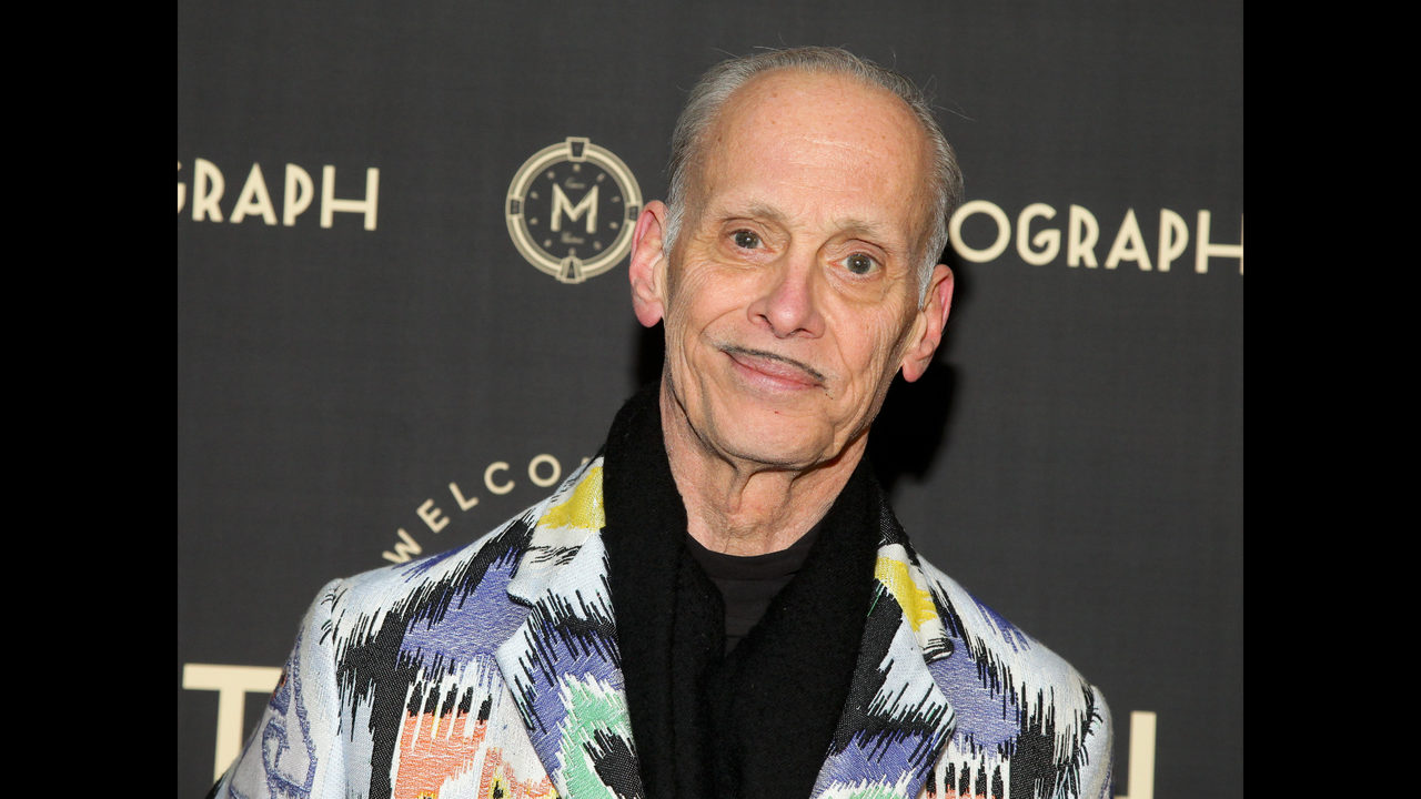 John Waters Others Celebrate The Anniversary Of Hairspray